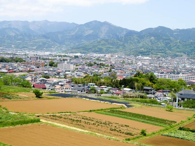 秦野里山4