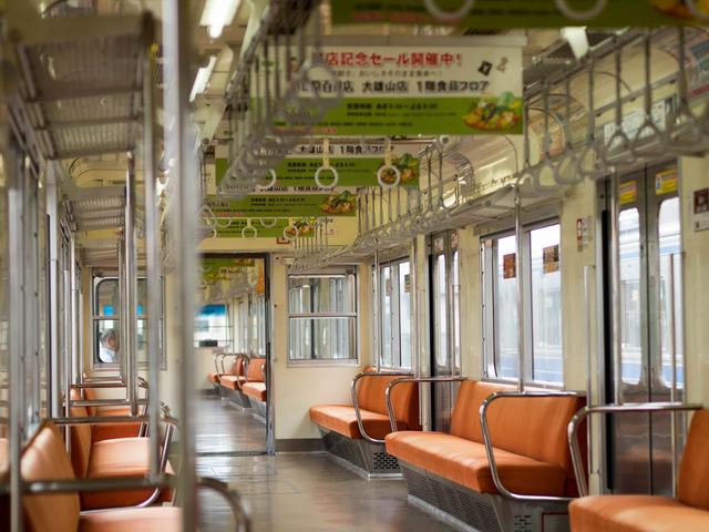 大雄山駅10