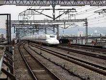 Tokaidou Shinkansen3