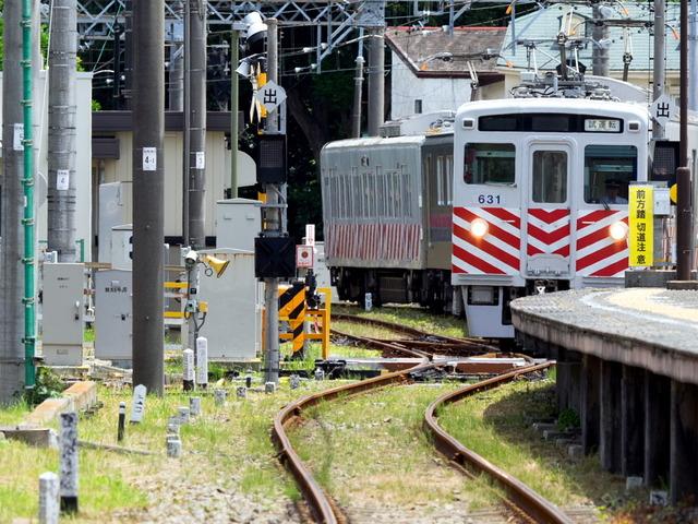 京王電鉄4