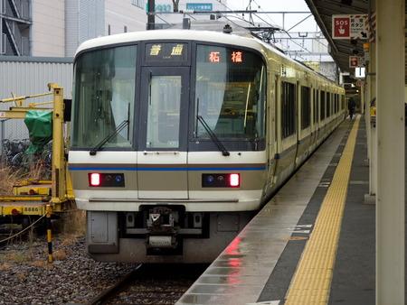 草津駅 1
