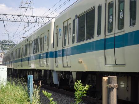 酒匂川鉄橋6