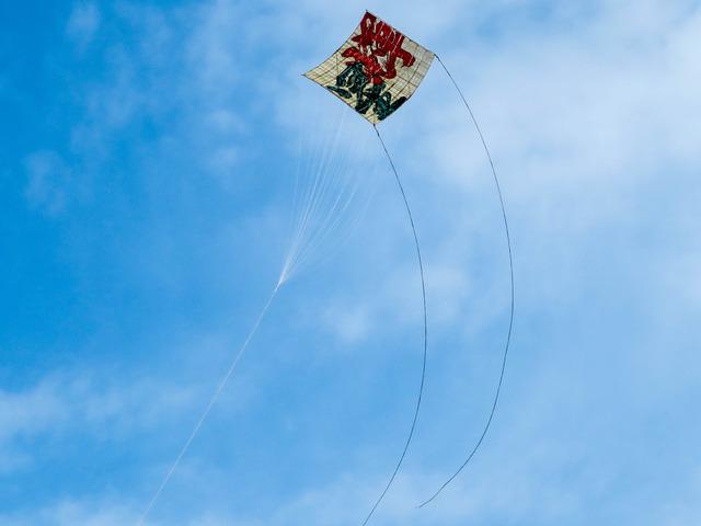 相模大凧祭り28