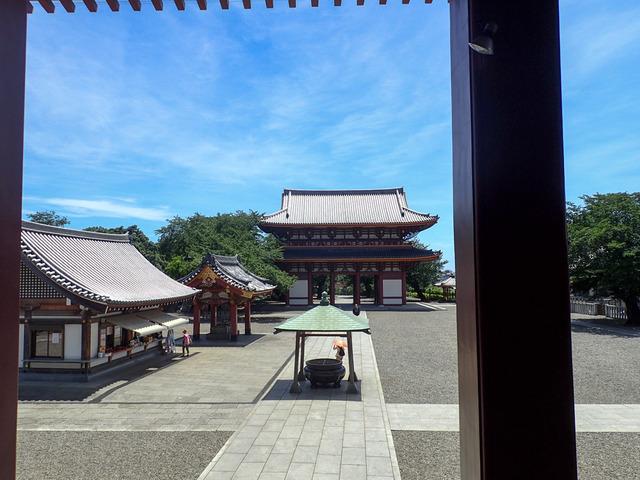 池上本門寺17