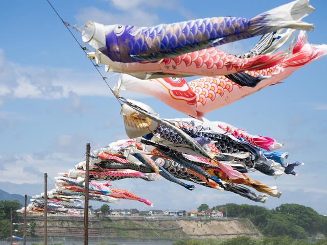 相模大凧祭り9