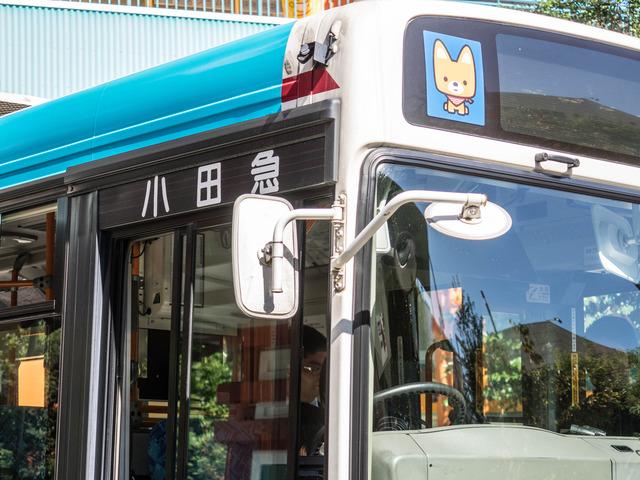 小田急バス1