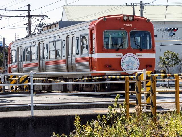 岳南電車3