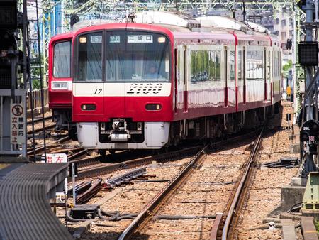 京浜急行線3
