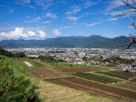 渋沢丘陵2