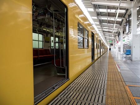 西武新宿線3