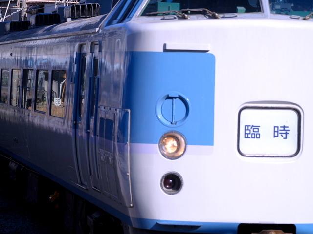 鎌倉紅葉号5