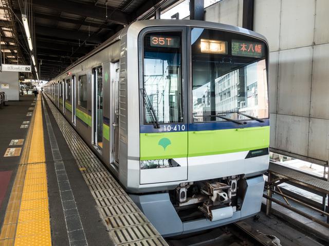 京王線10