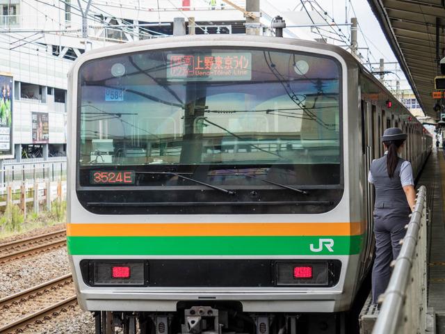 湘南上野東京ライン01