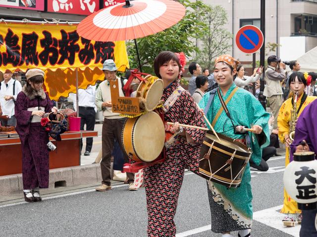 大正時代祭09