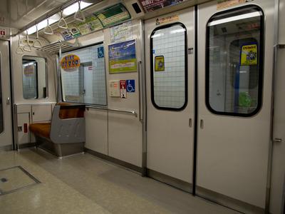 神戸地下鉄2