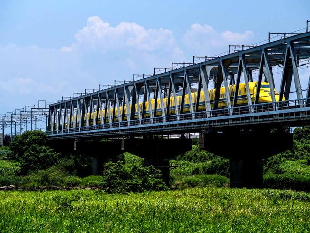 相模川橋梁11