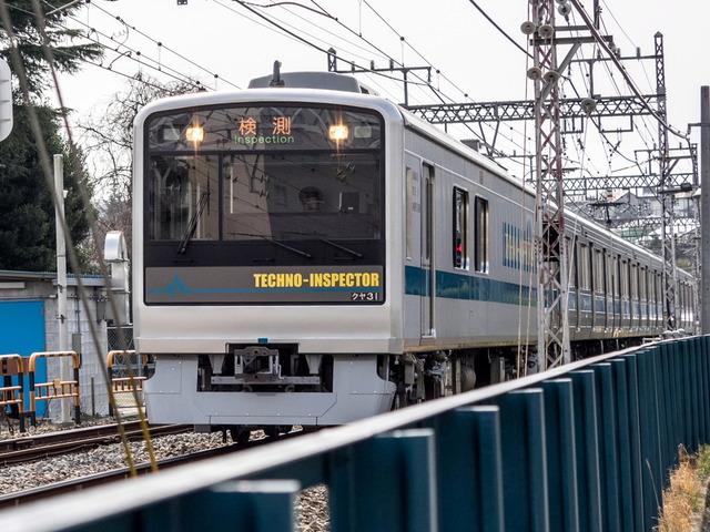 小田急線6