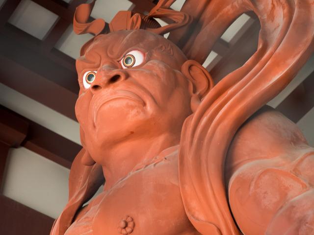 池上本門寺12
