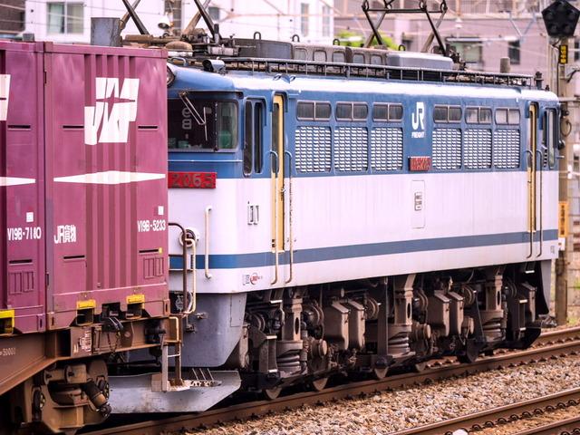 EF65-2065貨物01