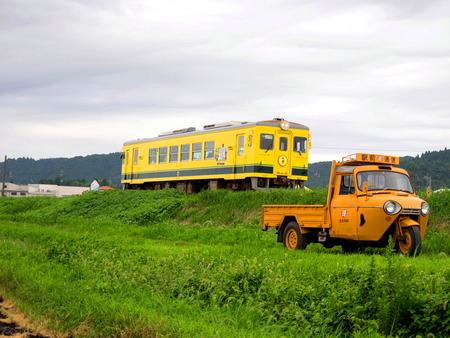 いすみ鉄道5