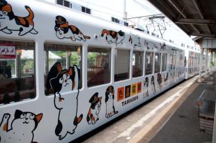 貴志川線6