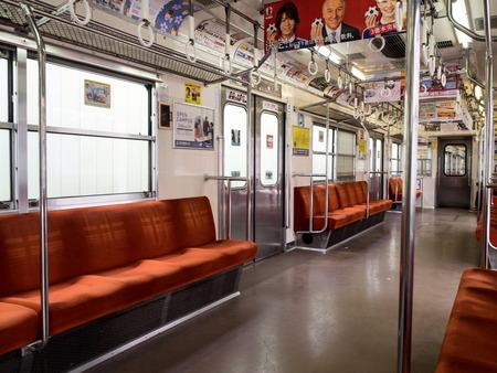 西武新宿線4