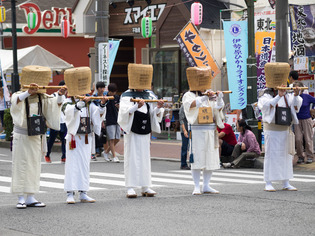 道灌祭り10