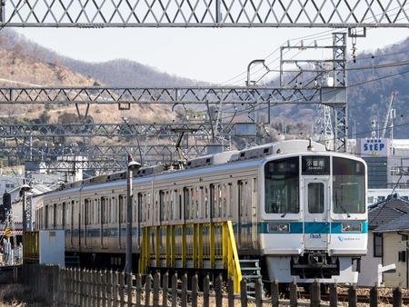 小田急通勤車2