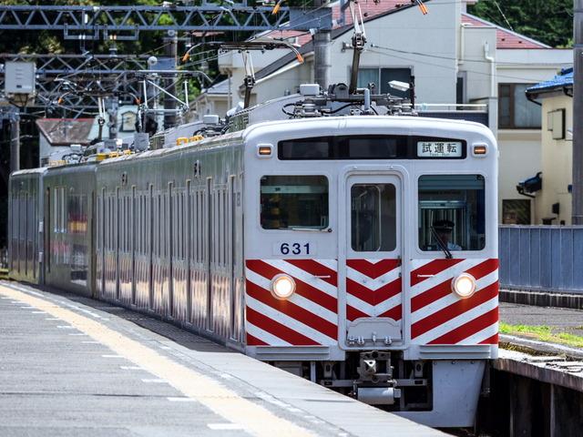 京王電鉄3