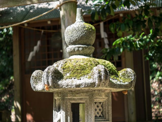 菅原神社境内2