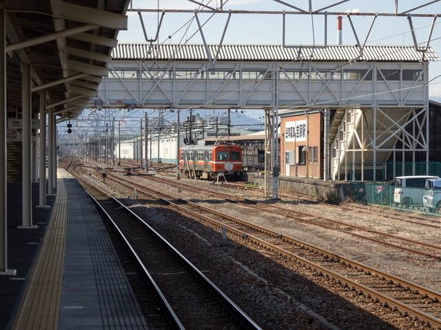 岳南電車4