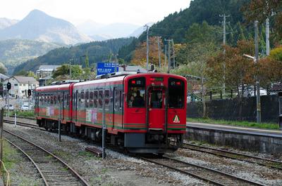 会津鉄道24