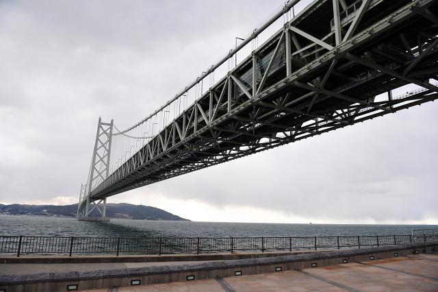 明石海峡大橋8