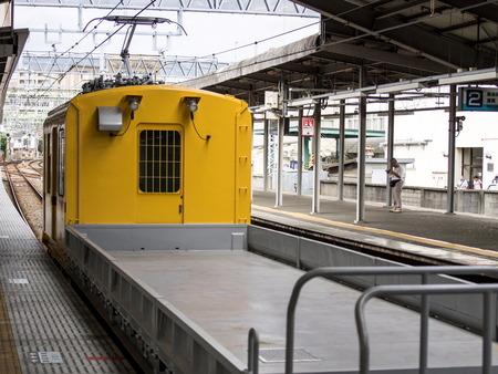 デト11・12運搬車11