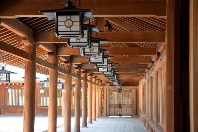 橿原神宮5