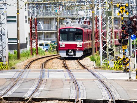 京浜急行線1
