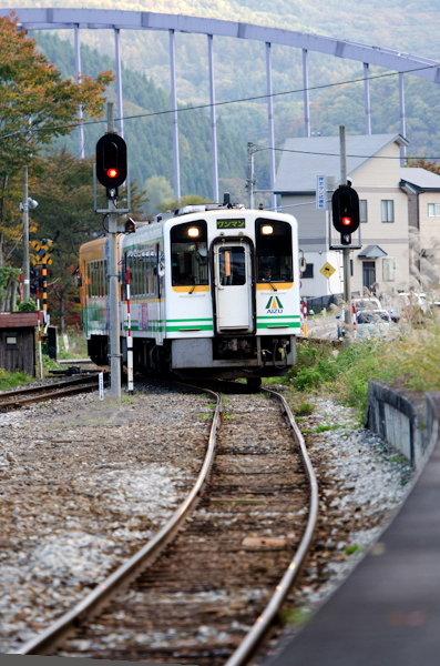 会津鉄道14