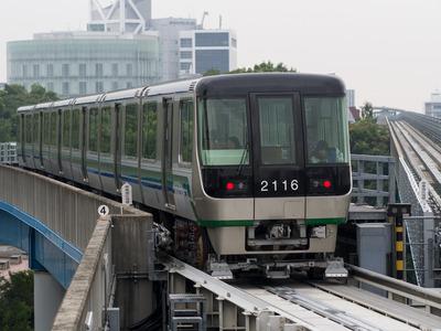 神戸ポートレール