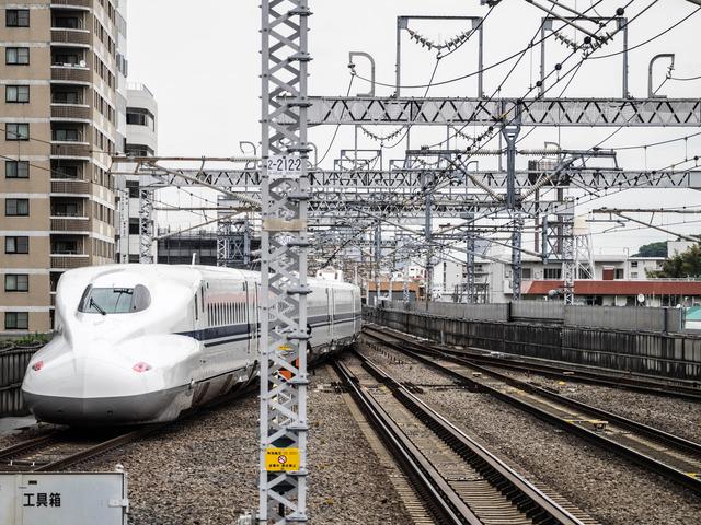 新幹線10
