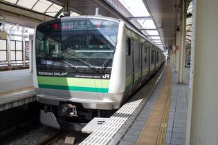 桜木町駅1