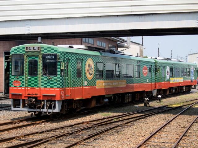 真岡鉄道13