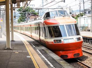 小田急線4