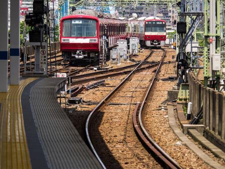 京浜急行線2