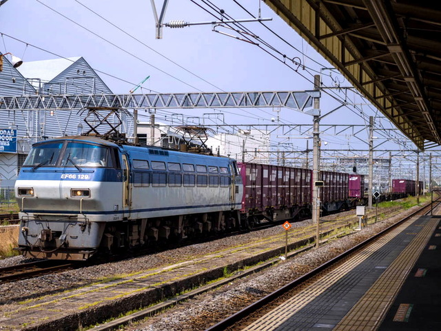 EF66129貨物01