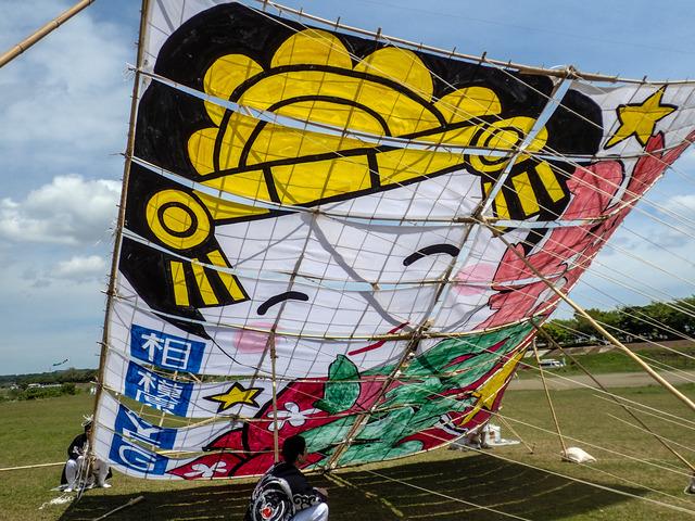 相模大凧祭り14
