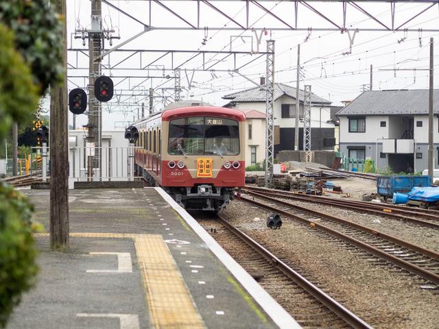 大雄山駅06