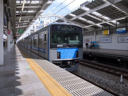西武新宿線5