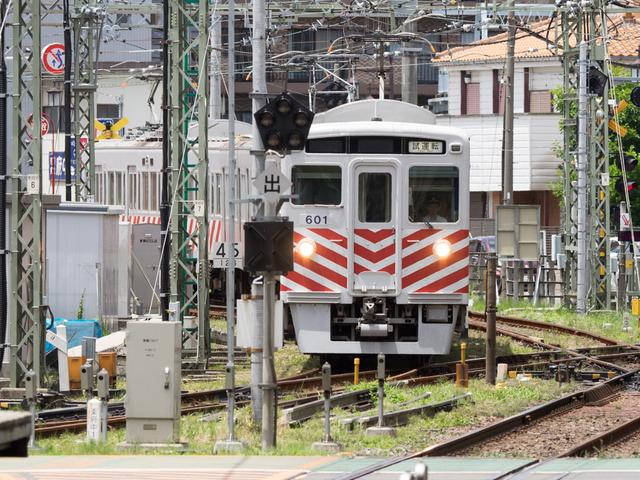 京王電鉄14