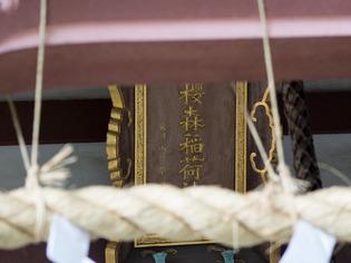 桜森神社2