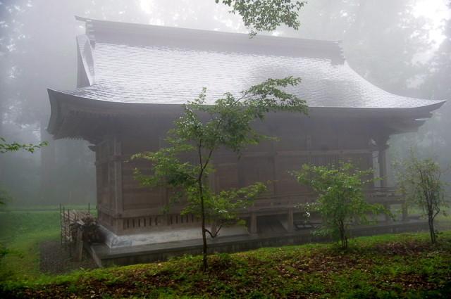 出羽三山神社4